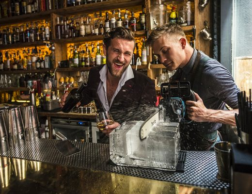 Wat te doen in Antwerpen: Dogma Cocktails