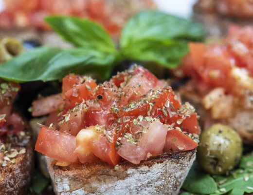Italiaanse restaurants in Antwerpen - Spritz